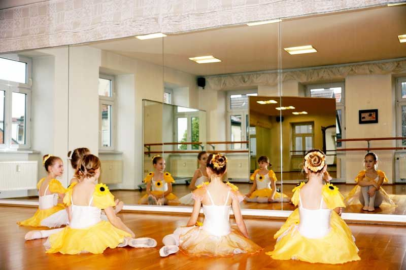 Danson Dance Studio